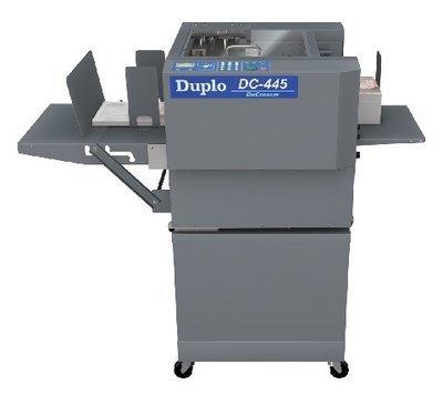 Duplo DC-445 Creaser