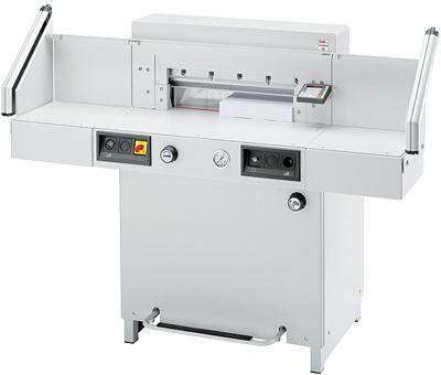 MBM 5222 Digicut Programmable Hydraulic Cutter