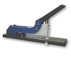 Lassco Wizer W117L Skrebba Heavy Duty Stapler