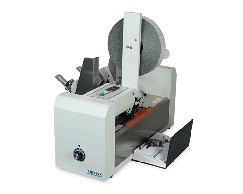 Formax FD 262 Single-Head Tabber