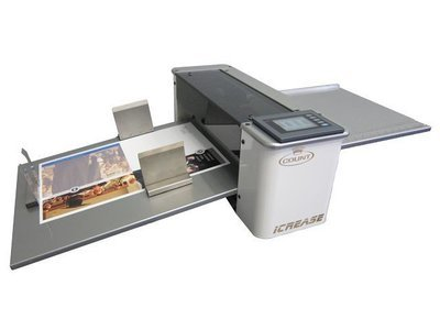 Count iCrease Pro Digital Creasing Machine