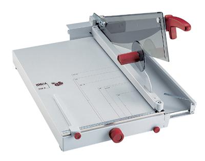 MBM Triumph 1058 Tabletop Trimmer