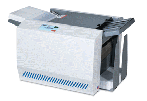 Formax FD 1406 pressure sealer with Touchscreen Technology