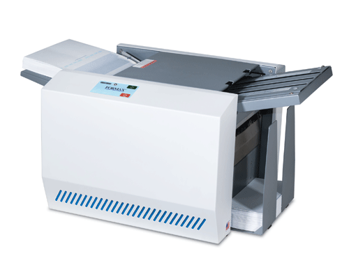 Formax FD 1506 pressure sealer with Touchscreen Technology