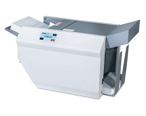 Formax FD 2036 pressure sealer with Touchscreen Technology