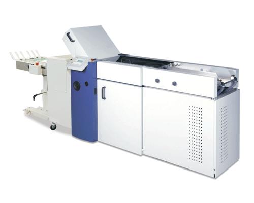 Formax FD 2300 high volume pressure sealer