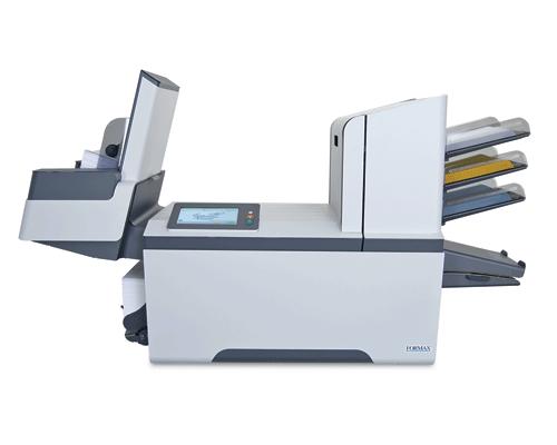 Formax FD 6306 Series Folder Inserter