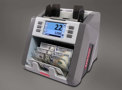 Semacon S-2200 Currency Discriminator