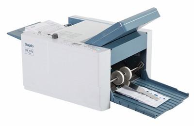 Duplo DF-970 Tabletop Folder