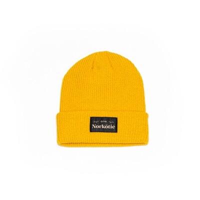 Tuques jaune