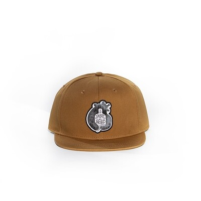 Casquette Jaune Moutarde Ours (11)