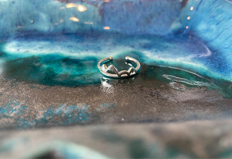 Mountain Ring