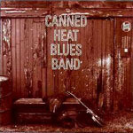 Canned Heat Blues Band CD