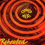 Reheated CD