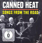 *NEW RELEASE* Songs from the Road - Double CD/DVD