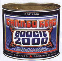 Boogie 2000 CD