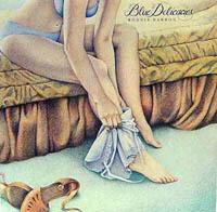 Blue Delicacies CD