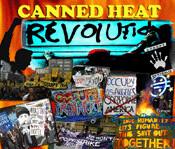 *NEW RELEASE* REVOLUTION CD