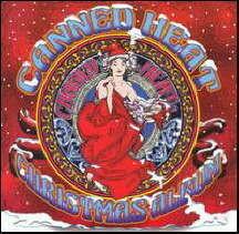 Christmas Album CD