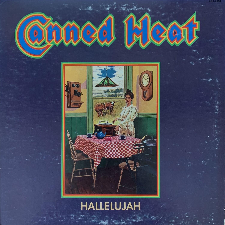 Hallelujah LP - SIGNED