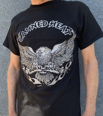 Canned Heat Classic Tee