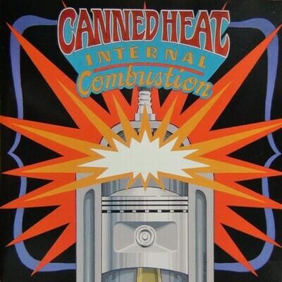Internal Combustion CD