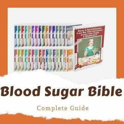 Blood Sugar Bible