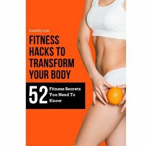 52 Fitness Secrets You Need To Know