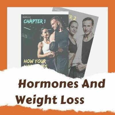 How Hormones Affect Your Weight Loss