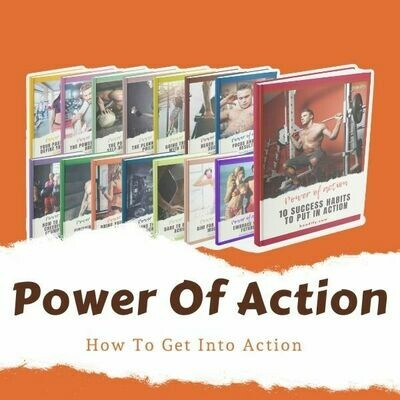 The Power Of Action