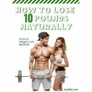 98 Tips to Lose 10 Pounds