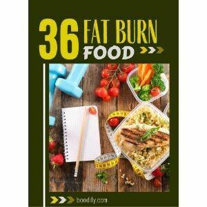 36 Fat Burning foods