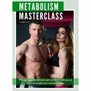 Metabolism Master Class