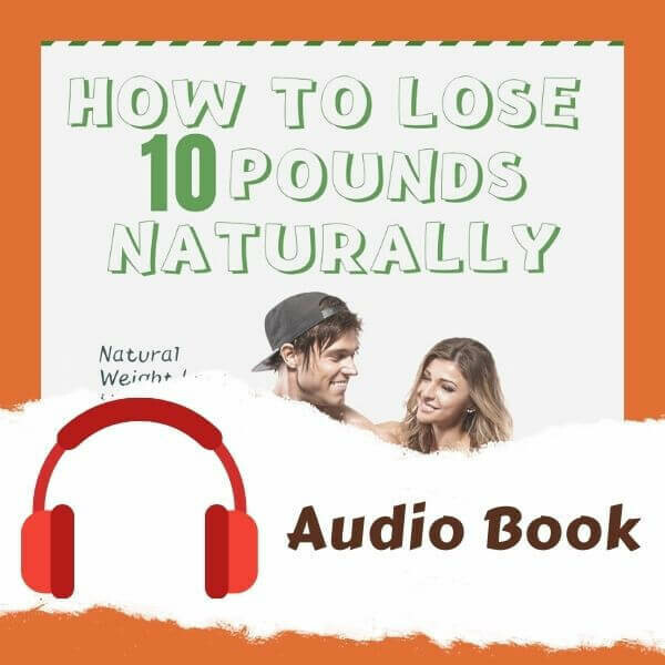 98 Tips to Lose 10 Pounds - Audio