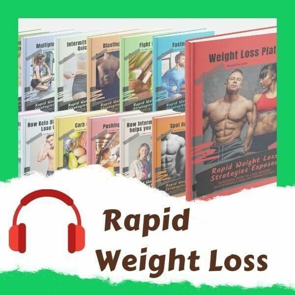 Rapid Weight Loss Audio
