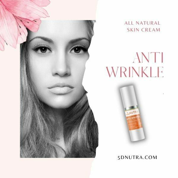 Anti-Wrinkle 30 ml