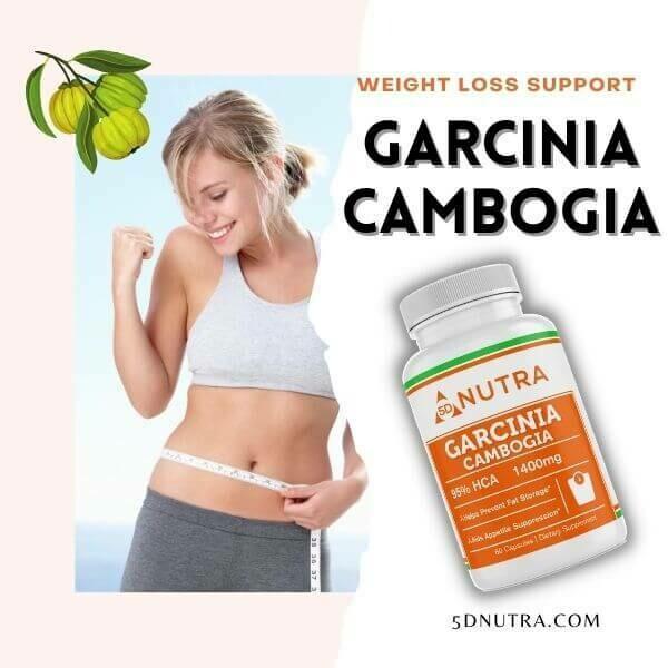 Garcinia Cambogia Complex 95%