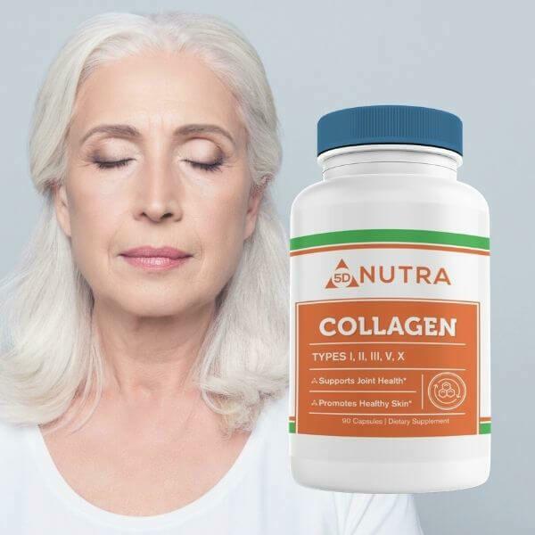 Collagen Complex 90 Caps