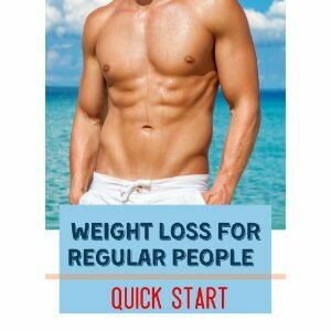 FREE Report - Weight Loss For Regular People Quick Start