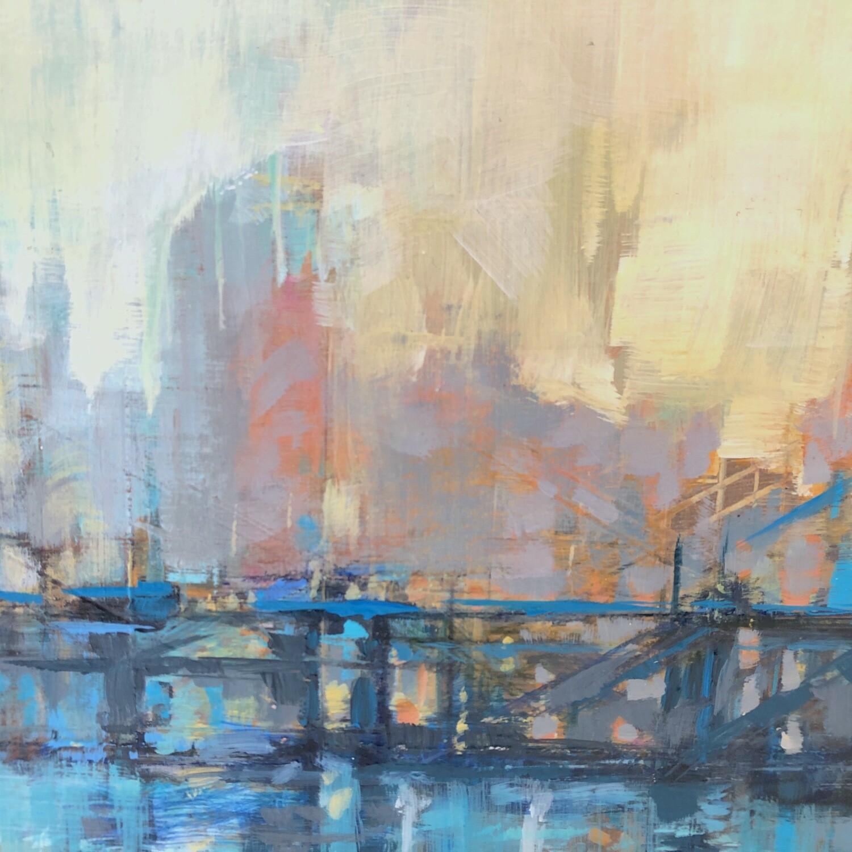 Bridges and Landscapes-urban, 12