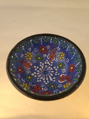 Smudge Bowl Small Hand-Painted