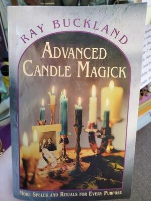 Advanced Candle Magic