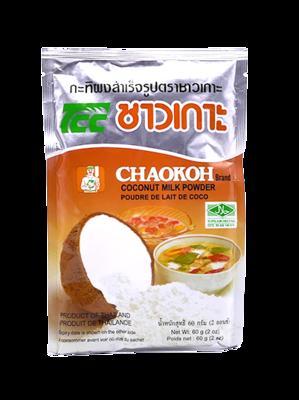 Coconut Milk Powder | กะทิผงสำเร็จรูป