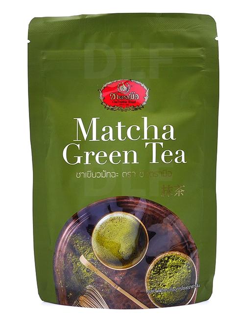 Matcha Green Tea | ชาเขียวมัทฉะ