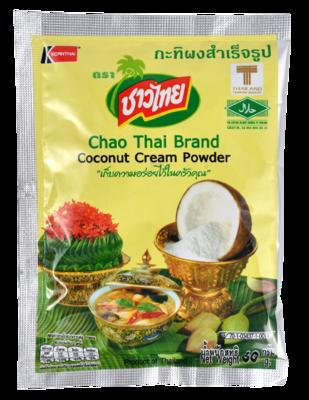Coconut Cream Powder | กะทิผงสำเร็จรูป