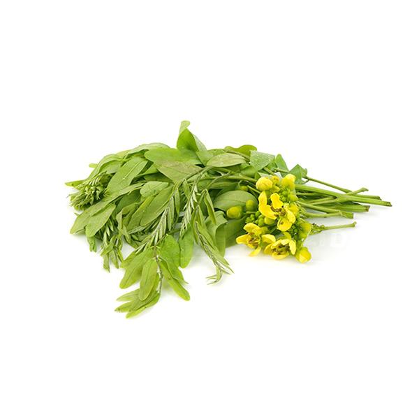 Siamese Cassia Flower (Leaf) | ใบขี้เหล็ก
