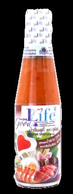 Sukiyaki Sauce, 25% Less Sugaar and 45% Less Sodium Formula | น้ำจิ้มสุกี้ สูตรลดน้ำตาล 25% และ ลดเกลือโซเดียม 45%
