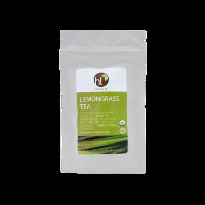 ชาตะไคร้ (1.8 กรัม x 12 ซอง)