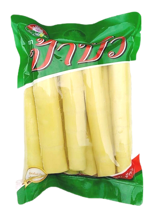 Bamboo Shoot (Whole) | หน่อไม้ต้มหาง