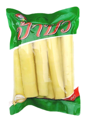Bamboo Shoot (Whole)   หน่อไม้ต้มหาง